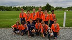 BU10 Oceanside United Strikers Arch Cup Runner-Up (2)
